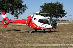 Eurocopter EC120B Colibri HeliDax 1650 / F-HBVN