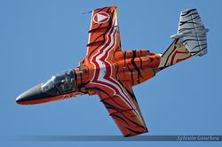 Saab 105OE Austria Air Force RF-26