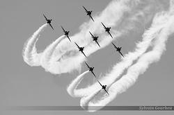 Patrouille Red Arrows
