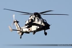 Eurocopter EC-665 HAP Tigre Armée de Terre 2034 / BIB / F-MBIB