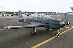 Socata TB-30 Epsilon Armée de l'Air 78 / 315WU