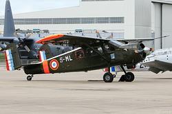 Max Holste MH-1521 Broussard F-GGKK