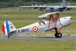 Stampe SV-4 F-BDHC