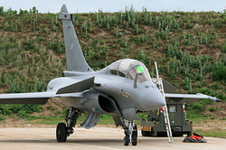 Dassault Rafale B Armée de l'Air 317 / 113-HO