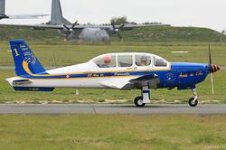 Socata TB-30 Epsilon Armée de l'Air 101 / F-SEXR