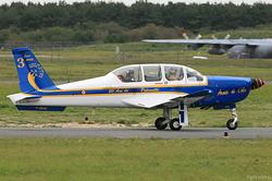 Socata TB-30 Epsilon Armée de l'Air 104 / F-SEXU