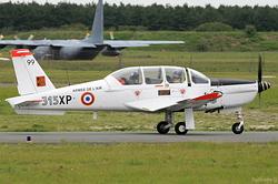 Socata TB-30 Epsilon Armée de l'Air 99 / 315XP