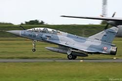Dassault Mirage 2000B Armée de l'Air 522 / 115-OV