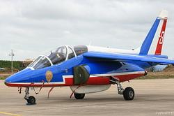 Dassault Alpha Jet E Armée de l'Air 95 / F-TERQ / 8