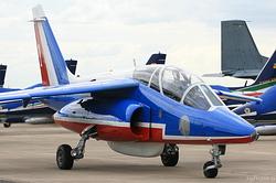 Dassault-Dornier Alpha Jet E Armée de l'Air 130 / F-TERP / 1