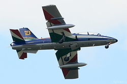 Aermacchi MB-339A Italy Air Force MM54439