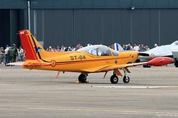 SIAI-Marchetti SF.260M Belgium Air Force ST-04