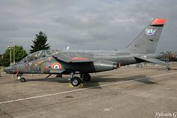 Dassault Alpha Jet E Armée de l'Air E72 / 314-LA