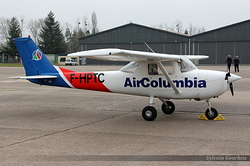 Reims F150 F-HPTC