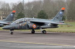 Dassault Alpha Jet E Armée de l'Air E113 / 705-TD