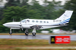 Cessna 421C Golden Eagle D-ITTT