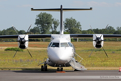 Dornier Do-328-110 Private Wings D-CREW