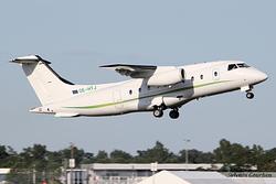 Dornier 328-300 328JET Tyrolean Jet Service OE-HTJ