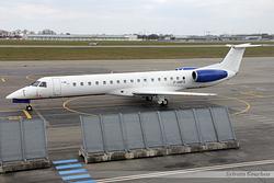 Embraer ERJ-145EU Enhance Aero Group F-HAFS