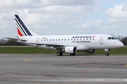 Embraer ERJ-170LR Régional F-HBXK