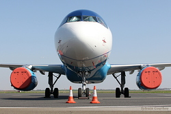 Airbus A320-232 Masterjet CS-TFY