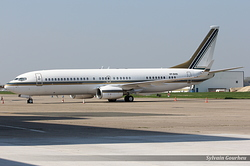 Boeing 737-8AN BBJ2 VP-BHN