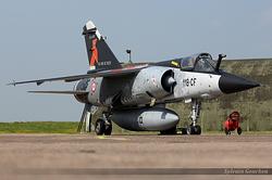 Dassault Mirage F1CR Armée de l'Air 604 / 118-CF