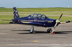 Socata TB-30 Epsilon Armée de l'Air 99 / F-SEXP