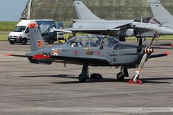 Socata TB-30 Epsilon Armée de l'Air 117 / 315YH