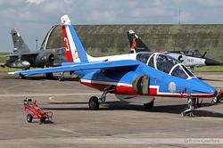 Dassault Alpha Jet E Armée de l'Air 95 / F-TERQ / 3
