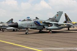 Panavia Tornado IDS Germany Air Force 46+15