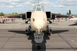 Sepecat Jaguar A Armée de l'Air A91 / 11-YG
