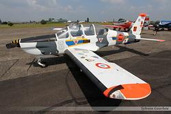 Socata TB-30 Epsilon Armée de l'Air 61 / F-SEWD