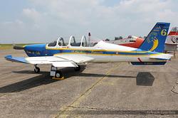 Socata TB-30 Epsilon Armée de l'Air 100 / F-SEXQ