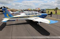 Socata TB-30 Epsilon Armée de l'Air 105 / F-SEXV