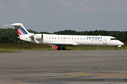 Canadair Regional Jet CRJ-700 Brit Air F-GRZB