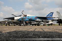 Dassault Mirage F1CR Armée de l'Air 628 / 112-NB