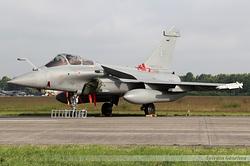Dassault Rafale C Armée de l'Air 133 / 118-GL