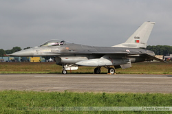 General Dynamics F-16AM Fighting Falcon Portuguese Air Force 15108