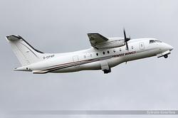 Dornier Do-328-110 Private Wings D-CDWF