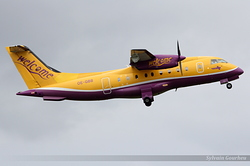 Dornier Do-328-110 Welcome Air OE-GBB