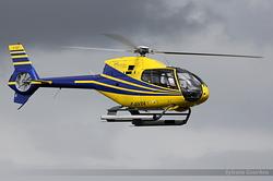 Eurocopter EC120 Colibri Héliberté F-GVTA
