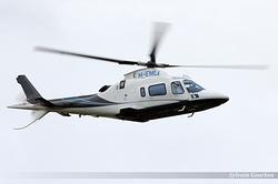 Agusta A-109E Power M-EMLI