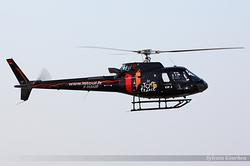 Aérospatiale AS-350 B3 Ecureuil Azur Hélicoptère SARL F-HAUF