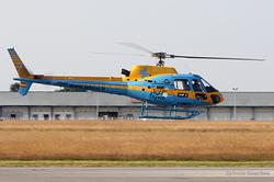 Aérospatiale AS-350B2 Ecureuil F-HMYL