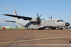 CASA C-295MPA Persuader Portuguese Air Force 16710