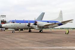 Lockheed P-3 Orion Germany Navy 60+01