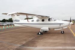 Extra EA400 D-EXLH