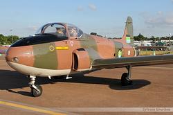 BAC Jet Provost Mk52 Swords Aviation 104 / G-PROV