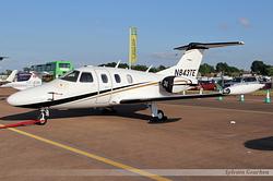 Total Eclipse EA500 Aeris Aviation N843TE